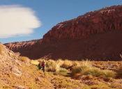 Escalada en Río Loa, Taira San Pedro de Atacama, Chile