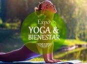 Expo Yoga y Bienestar 2016