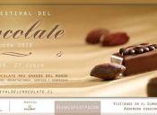 III Festival del Chocolate de Pucón