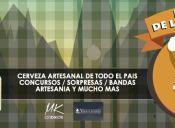1ra Fiesta de la Cerveza en Yerbas Buenas