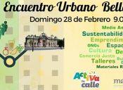 Encuentro Urbano en Bellas Artes 2016