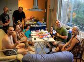 Una casa gratis para los viajeros en Indiegogo