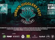 Urban Jugglers Fest