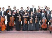 Orquesta Marga Marga en el Teatro Municipal de Viña del Mar
