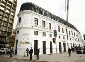 Gala de Arte y Cultura Japonesa en Centro de Extensión DUOC Valparaíso