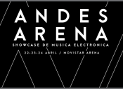 Andes Arena 2016