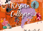 Festival del Respeto Callejero