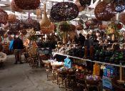 ¿Qué hacer en Pomaire? Greda y gastronomía local en familia