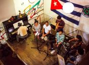 5 lugares de la escena musical de Concepción  que debes visitar