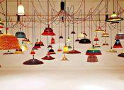 Inauguración: PET Lamp en Centro Cultural Palacio La Moneda