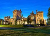 6 castillos que te harán viajar a un mundo de cuentos