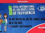 Feria Internacional del Libro Infantil y Juvenil de Providencia