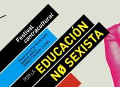 Festival Contracultural por la Educación No Sexista
