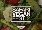 Safari VeganFest 2 en Teatro Cousiño