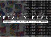 Exposición¨Real Yreal¨en Lira Bar Galeria