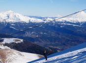 Centro de ski Corralco, spa, naturaleza y adrenalina