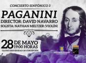 Orquesta Sinfónica Universidad de Concepción en Corporación Cultural