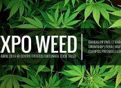 Expo Weed Talca 2016