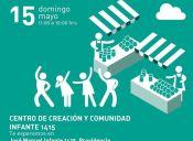 Feria de Productores Locales en Centro de Creaciones Infante 1415