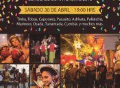 IX Carnaval Sin Fronteras
