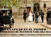 Exposición Fotográfica Barrio Concha y Toro en Zully