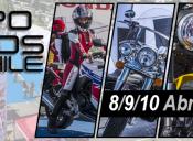 [Suspendido] Expo Motos en Mall Plaza Oeste