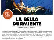 La Bella Durmiente en Teatro Municipal