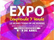 Expo Emprende y vende Valdivia