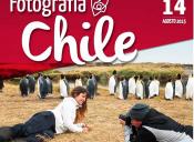 Concurso fotográfico turismo Chile 2015