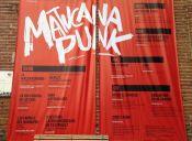 Ciclo de Cine Punk en Matucana 100