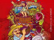 Fiesta de la Vendimia de Curicó 2016