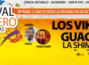 Carnaval Cervecero Las Vizcachas