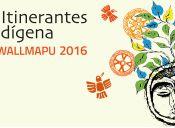 Festival Internacional de Cine Indígena de Wallmapu