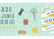 Feria Textilera 2016 en Casa O