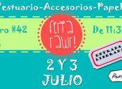 Feria RAWR! en Concha y Toro