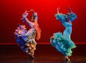 Presentación Danza Flamenca en Centro Cultural Scuola