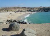 Qué hacer y cómo llegar a Playa Virgen