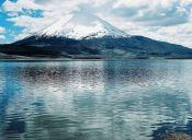 Recorriendo Chile: Parque Nacional Lauca