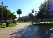 Recorrido por el centro histórico de La Serena