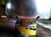 DIY: Como hacer una cocinilla con una lata de refresco para camping / supervivencia