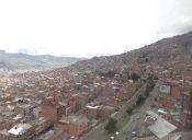 Cómo sobreviví al altiplano, aventuras sin apunarse