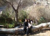 Pisco Elqui: un camping para cada tipo de mochilero