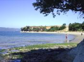 Mochileros por Sudamérica: Chiloé de norte a sur, Chile