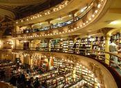7 librerías notables de Buenos Aires