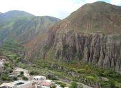 Mochileros por Sudamérica: Iruya y San Isidro, dos pueblos perdidos en el tiempo, Argentina