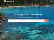 Review app de viaje: Wanderu, pasajes de tren y bus