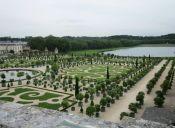 Imágenes inspiradoras: Jardines del Palacio de Versalles, Francia