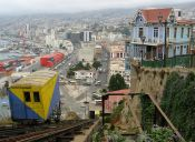 Recorriendo Chile: Valparaíso