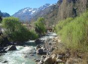 Recorriendo Chile: Los Andes