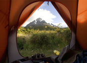 Los 8 mejores campings del sur de Chile